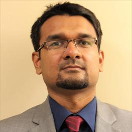 Dr. Muntasir Billah