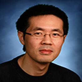 Dr. Wenxing Zhou