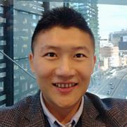 Dr. Dee Wu