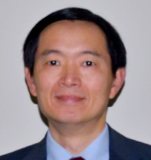 Dr. Zhi Chen